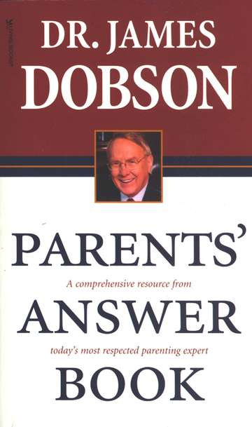Parent's Answer Book