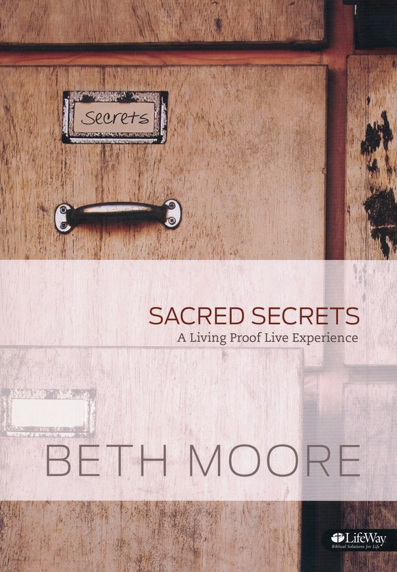 Sacred Secrets DVD Leader Kit