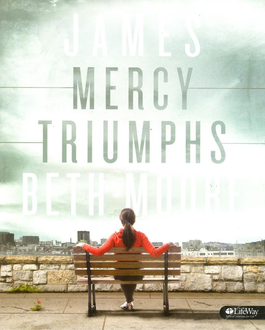 James: Mercy Triumphs--Leader DVD Kit
