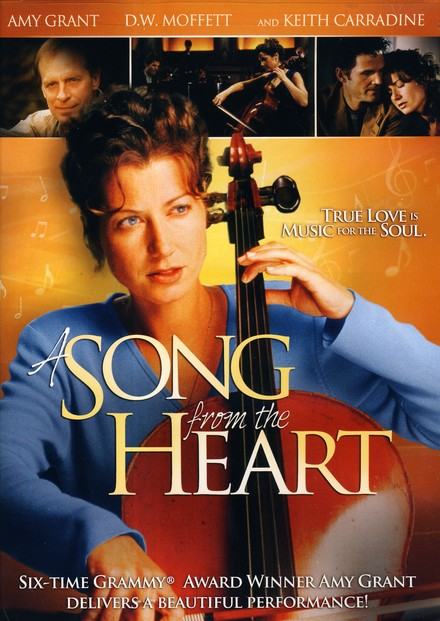 A Song from the Heart, DVD