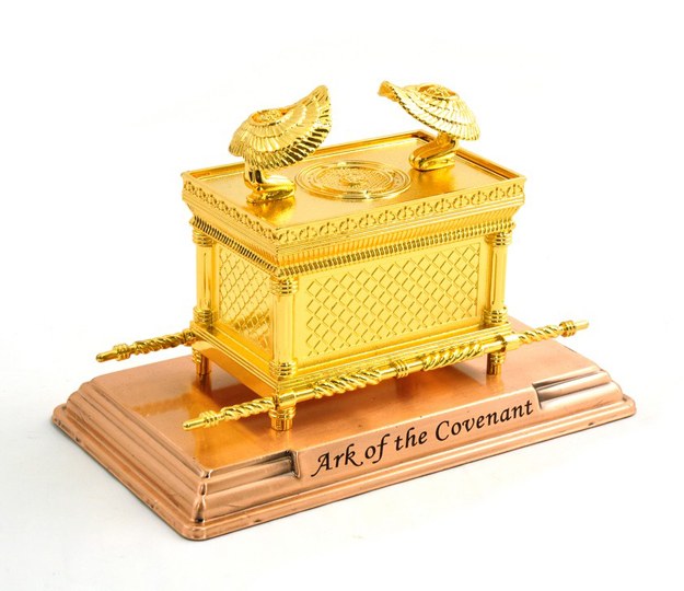 Ark Of The Covenant Replica
