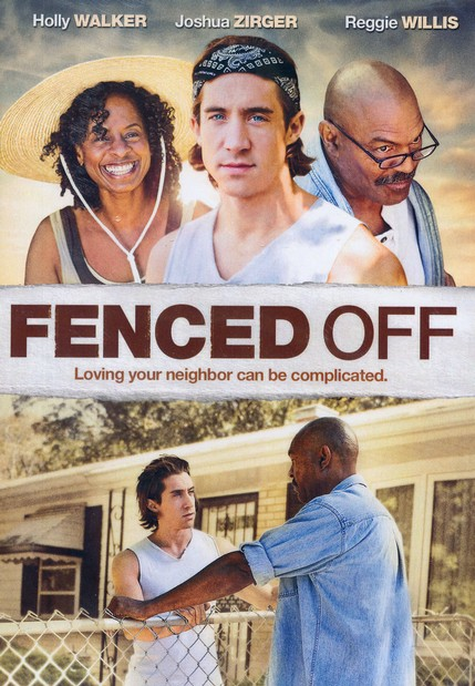 Fenced Off, DVD