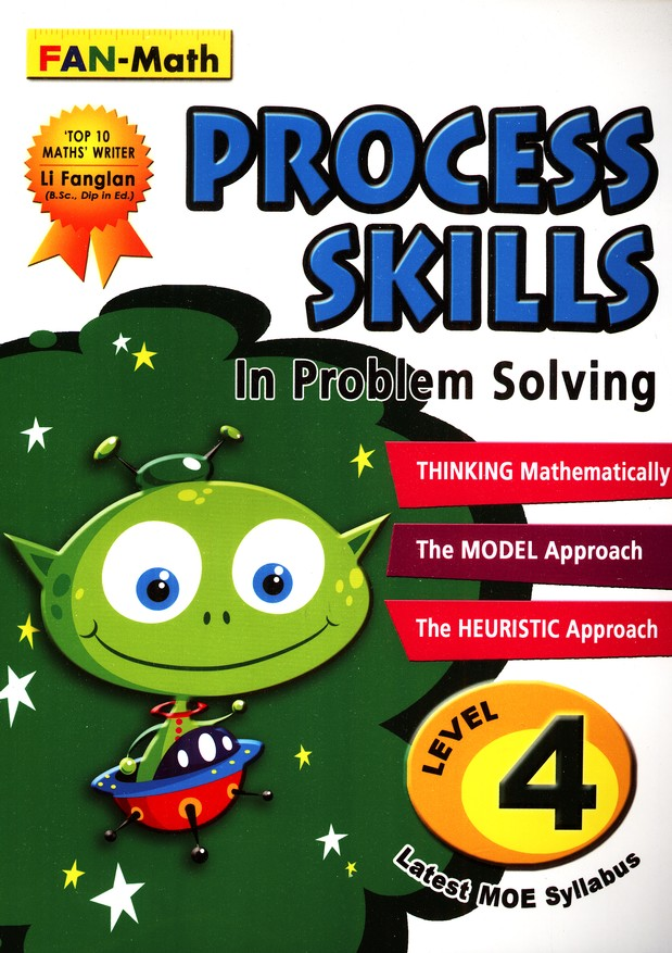 FAN-Math Process Skills in Problem Solving, Level 4