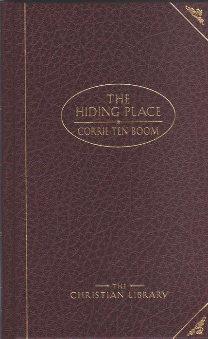 The Hiding Place: Corrie Ten Boom, Deluxe Edition