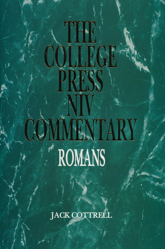 Romans: The College Press NIV Commentary