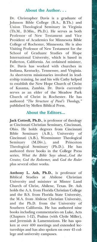 Revelation: The College Press NIV Commentary