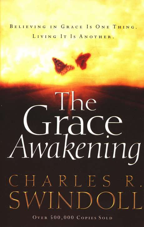 The Grace Awakening