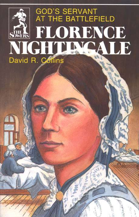 Florence Nightingale, Sower Series