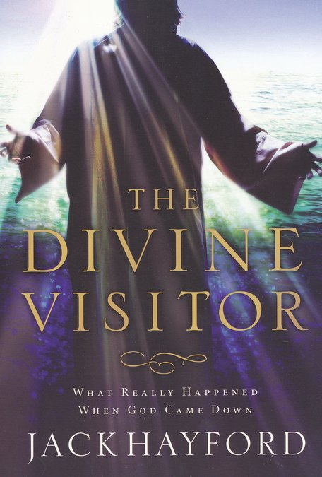 The Divine Visitor: What Really Happened When God