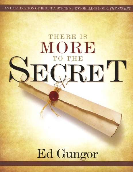 There is More To the Secret