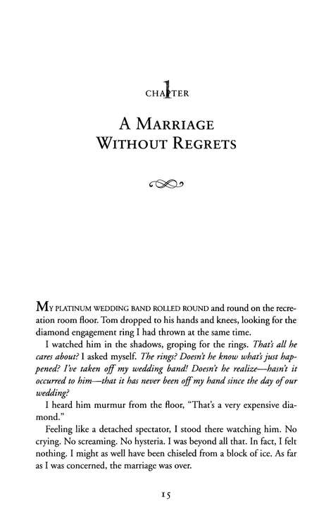 A Marriage Without Regrets: No Matter Where You Are or Where You've Been