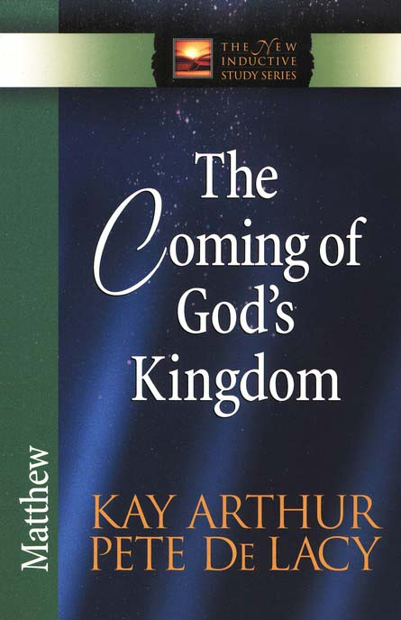The Coming of God's Kingdom (Matthew)