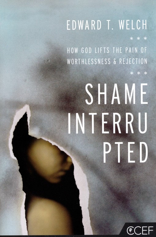 Shame Interrupted: How God Lifts the Pain of Worthlessness & Rejection