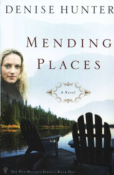 Mending Places, New Heights Series #1