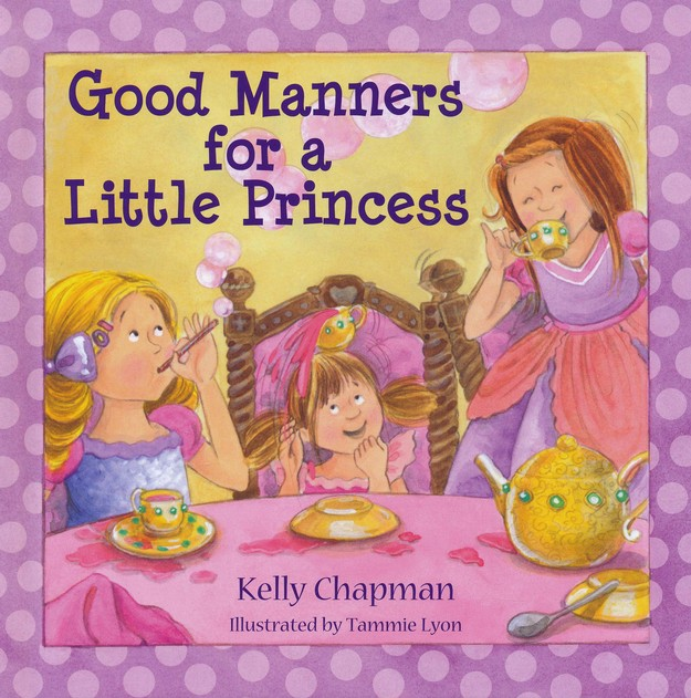 Good Manners for a Little Princess