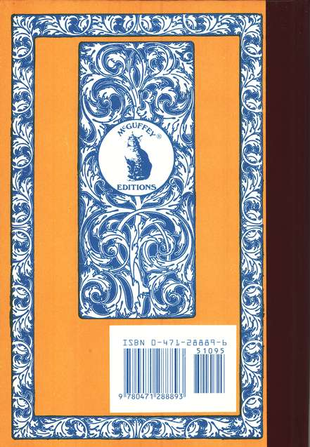 McGuffey's Eclectic Readers                      Primer through the Sixth Reader 7 Volumes