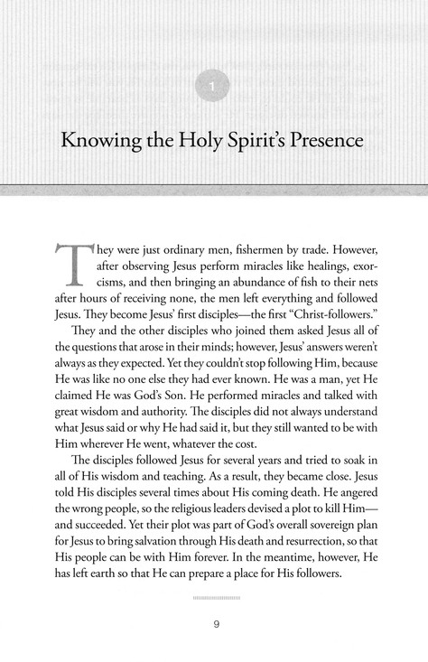 Who is the Holy Spirit? A Guide to the Holy Spirit