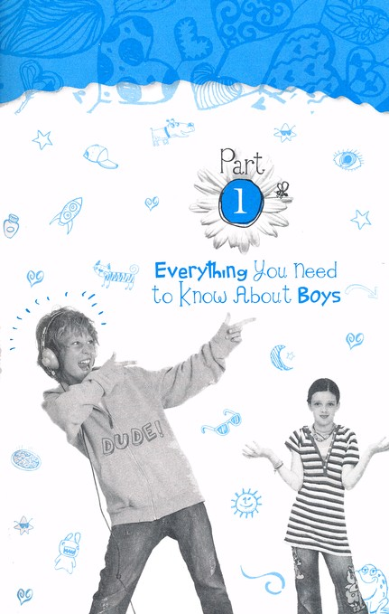 A Girl's Guide to Understanding Boys
