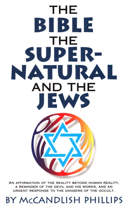 9651159: The Bible, the Supernatural, & the Jews