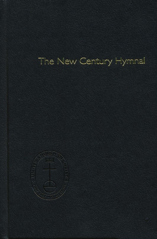 The New Century Hymnal: UCC Pew Edition