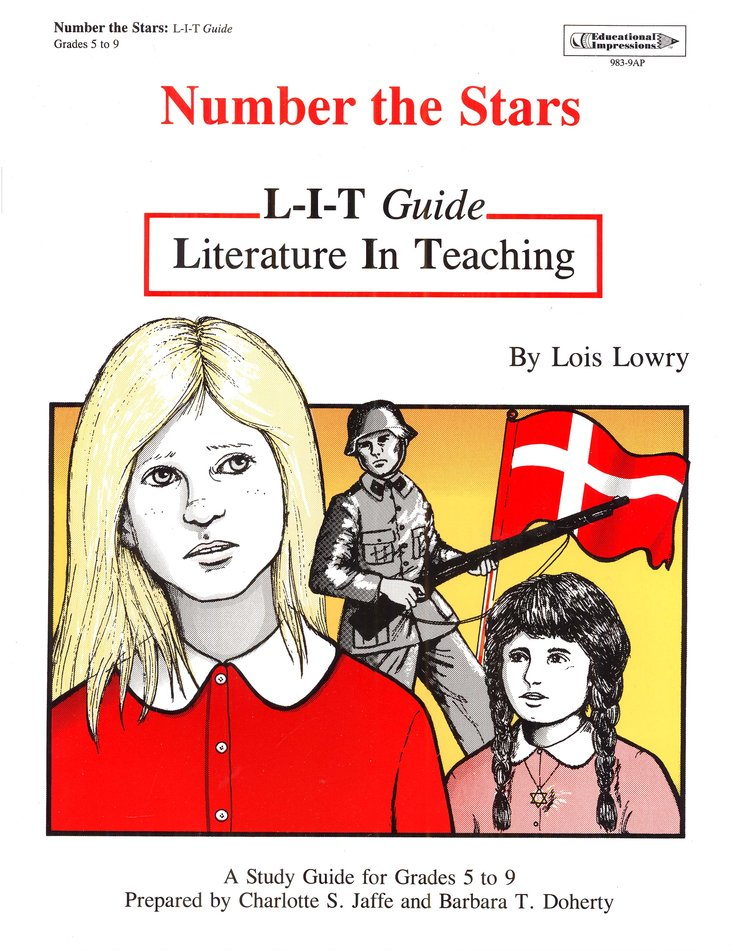 Number The Stars L-I-T Study Guide