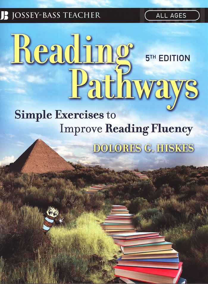 Reading Pathways: Simple Exercises to Improve Reading Fluency 5th Edition