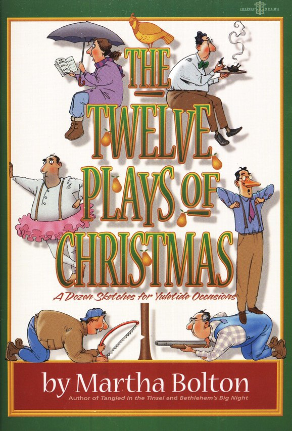 The Twelve Plays of Christmas