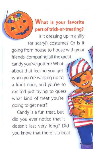 Trick or Treat (ESV), Pack of 25 Tracts