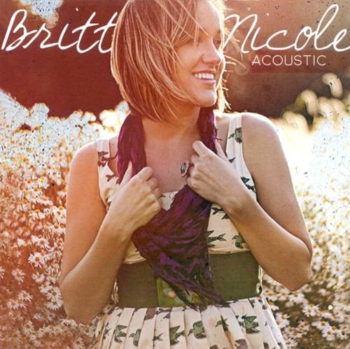 Acoustic CD