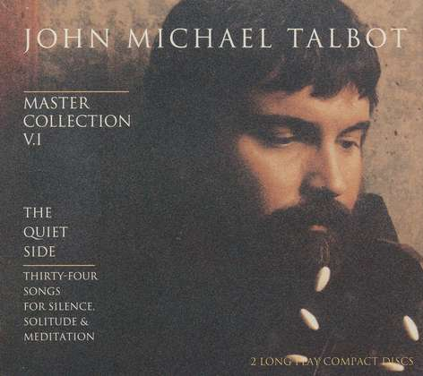 Master Collection V.I: The Quiet Side, Compact Disc [CD]