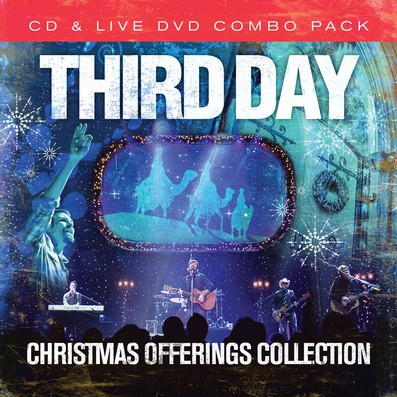 Christmas Offerings Collection CD + DVD