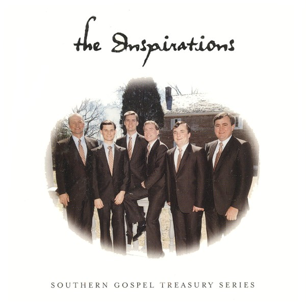 Southern Gospel Treasury Series: The Inspirations CD