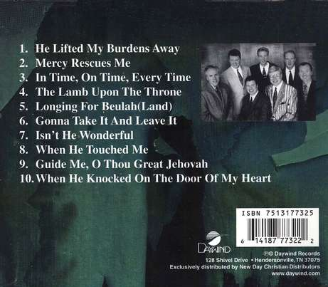 Within The Rock CD