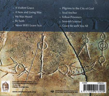 Soul Anchor, Compact Disc [CD]