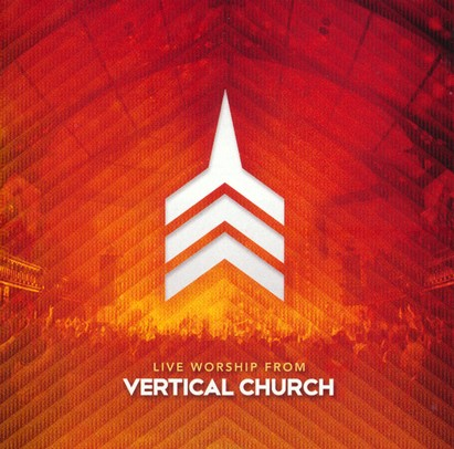 Live Worship from Vertical Church CD