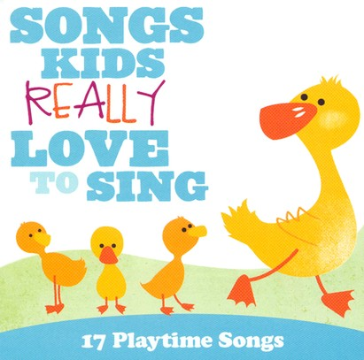 17 Playtime Songs