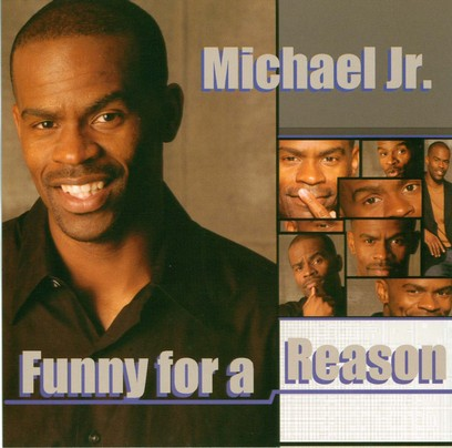 Funny For A Reason CD