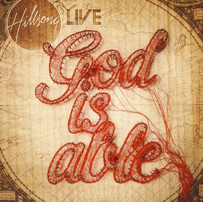 God Is Able, Live, CD
