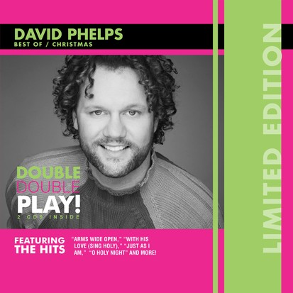Best of David Phelps/One Wintry Night