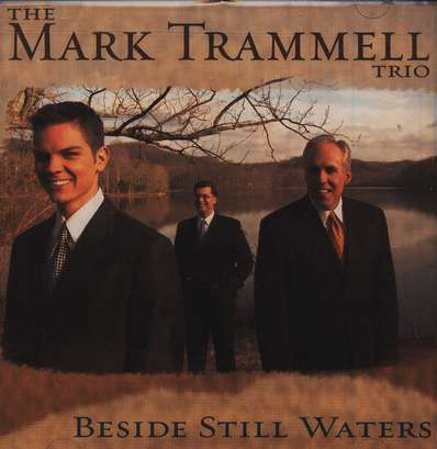 Beside Still Waters, Compact Disc [CD]