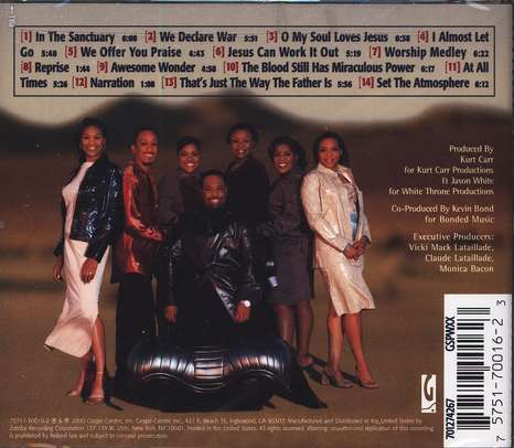 Awesome Wonder, Compact Disc [CD]