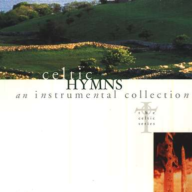 Celtic Hymns: An Instrumental Collection CD