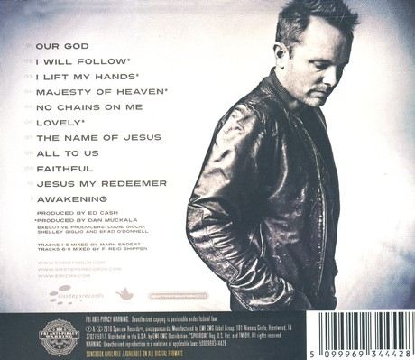 And If Our God Is For Us CD