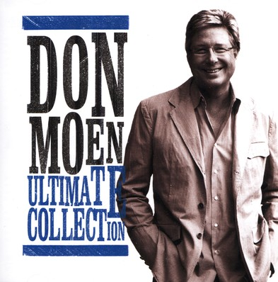 Don Moen: Ultimate Collection