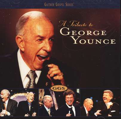 A Tribute To George Younce CD
