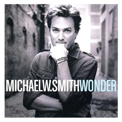 Michael W. Smith – Wonder (2010) 320Kbps MP3 + FLAC