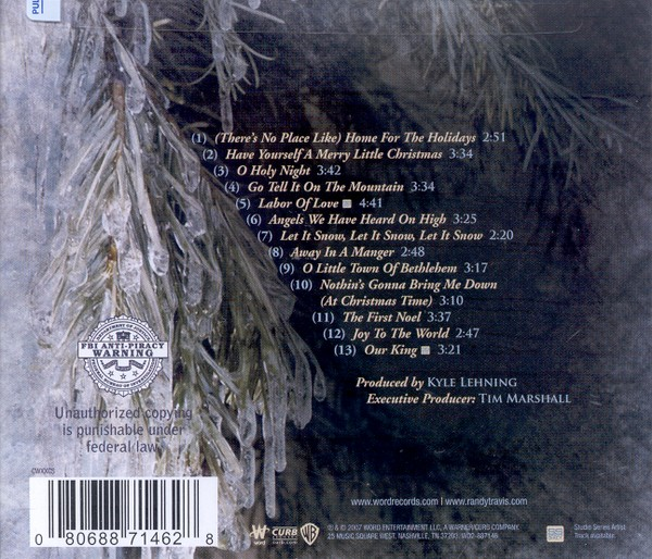 Songs of the Season CD