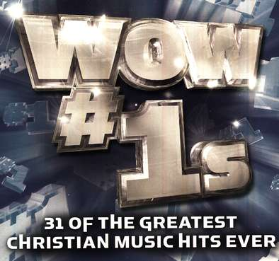 WOW #1s: 31 of the Greatest Christian Music Hits Ever, Compact  Disc [CD]