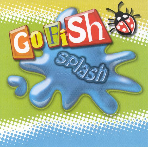 Splash CD