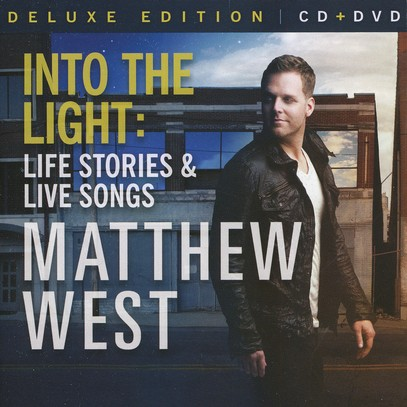 Into the Light: Life Stories & Live Songs, Deluxe  Edition